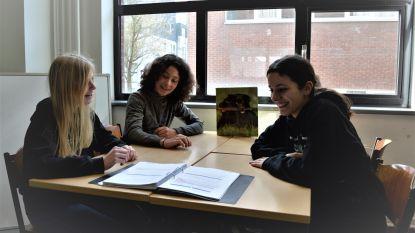 Sint-Jozefinstituut pakt uit met nieuwe methode om eerstejaars leerlingen hun talenten te laten ontdekken