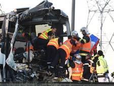 Moergestelse chauffeur 'rampbus' van leerlingen uit Geldrop naar Tilburgs ziekenhuis