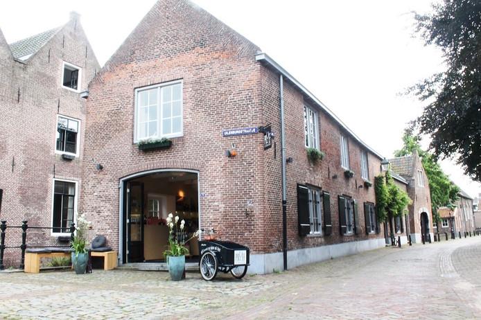 Wijnproeven op een authentieke locatie in hartje Den Bosch