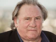 Un juge reprend l'enquête pour viol contre Gérard Depardieu
