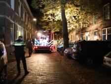 Vlam in de pan zorgt voor een woning vol rook in Arnhem
