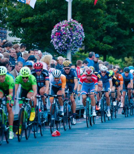 Wageningen betaalt niet mee aan NK wielrennen