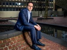 Raadslid Wij in Rijswijk geeft zichzelf cadeau aan CDA, partij ontvangt hem met open armen