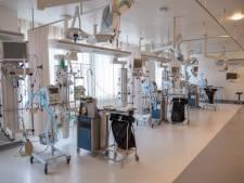 Zeven nieuwe coronapatiënten uit Veenendaal in ziekenhuis opgenomen