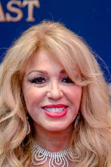 Patricia Paay wil nieuwe start maken