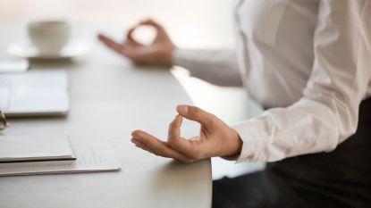 Mindfulness op de werkvloer: vijf praktische aanbevelingen