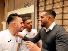 Rentree ZVV Eindhoven eindigt in mineur; FC Eindhoven start met winst