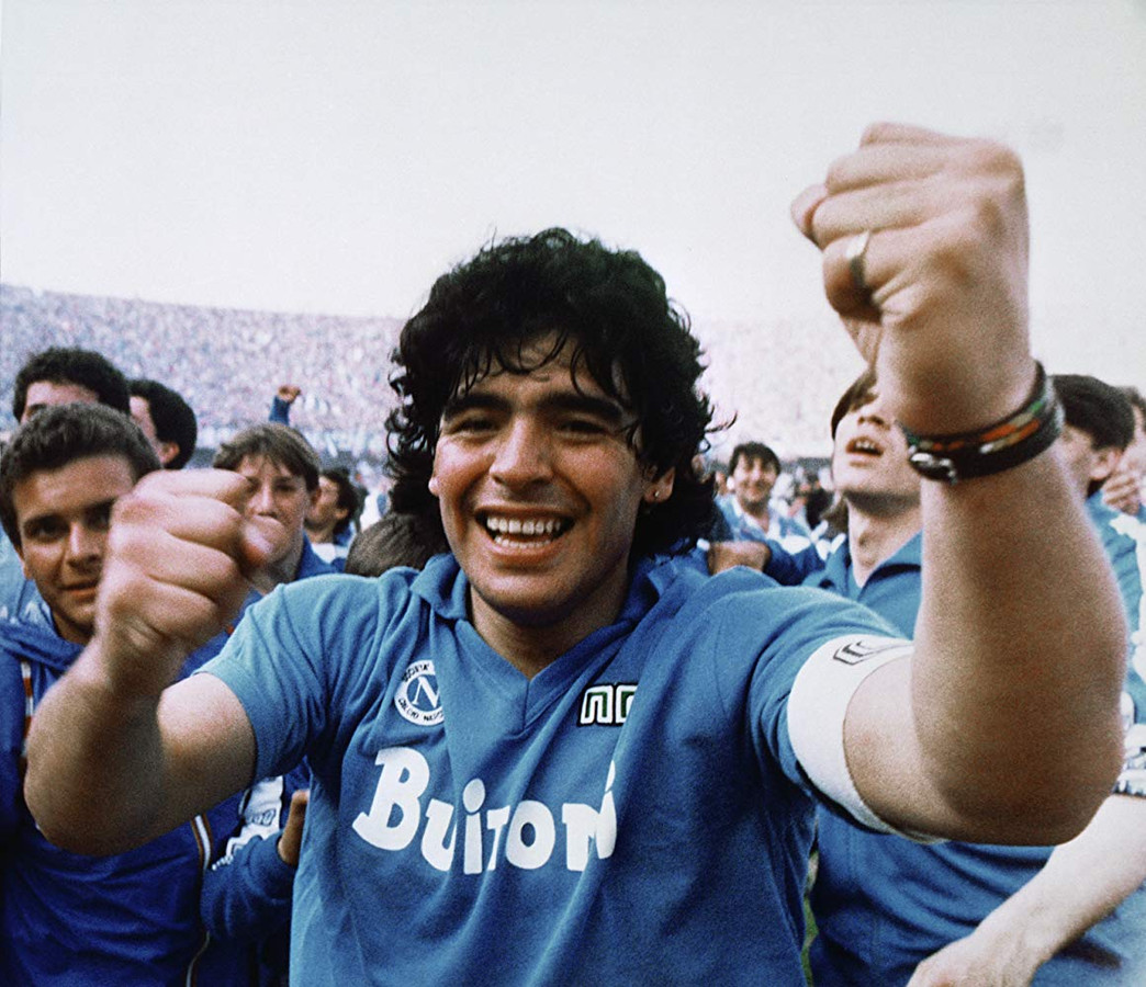 Maradona docu.