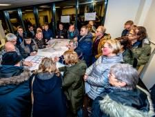 De Grasbuurt wacht nu op daden van de gemeente Rotterdam