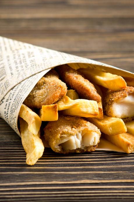 Vrees voor geuroverlast Fish & Chips in Zierikzee