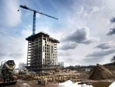 Hoger bouwen dan de Grote Kerk van Breda? Moet kunnen