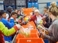 Duivense gezinnen naar voedselbank in Arnhem, maar eigen gemeente betaalt daar niet voor