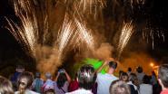 Wetteren kiest opnieuw voor geluidsarm vuurwerk als afsluiter van kermisweekend