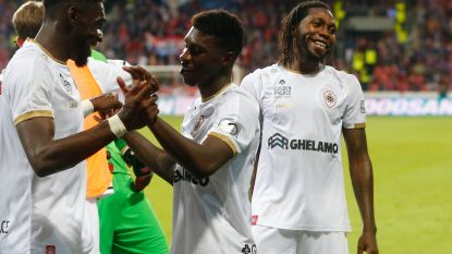 AZ-Antwerp wordt in stadion van Twente gespeeld