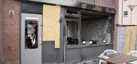 Helmonder (18) opgepakt voor brandstichting in Eindhoven waarbij 16-jarige ernstig gewond raakte