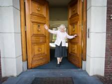 Bredaas klooster Mater Dei gaat dicht: En Sint Jozef neem ik mee, zegt zuster Maria