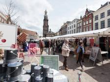 Warenmarkten in Zutphen niet op eigen benen