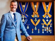 Nederland krijgt er vandaag een held bij: Roy De Ruijter was gestationeerd op vliegbasis Gilze-Rijen
