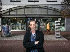 Boekhandelaar Leon Berkers uit Deurne in race voor prijs