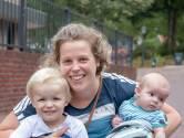Tanja uit Rhenen: 'En dan hoor je, mama, ik blijf'