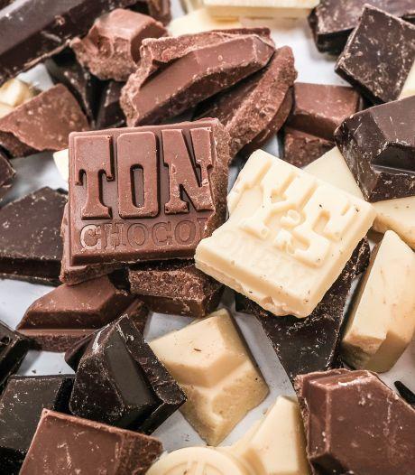 Tony's Chocolonely wil cacao-industrie (opnieuw) wakker schudden