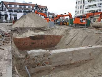 Onder Place m'as-tu vu zit al tientallen jaren Duitse oorlogsgracht verborgen