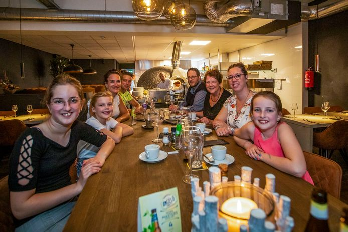 Restaurant la Bocca Grande Helmond
