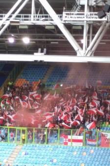 Ov-staking: 1000 supporters van FC Utrecht uit voorzorg eerder naar Arnhem