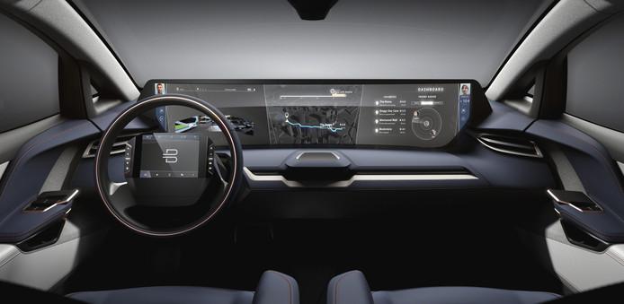 Innovatief Chinees Automerk Wil De Wereld Veroveren Auto Ad Nl