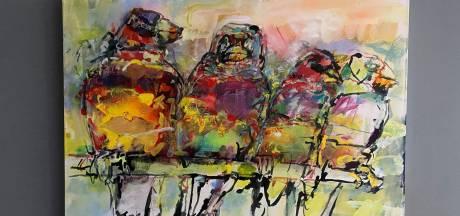Kunst hoeft niet duur te zijn: dit zijn betaalbare schilderijen