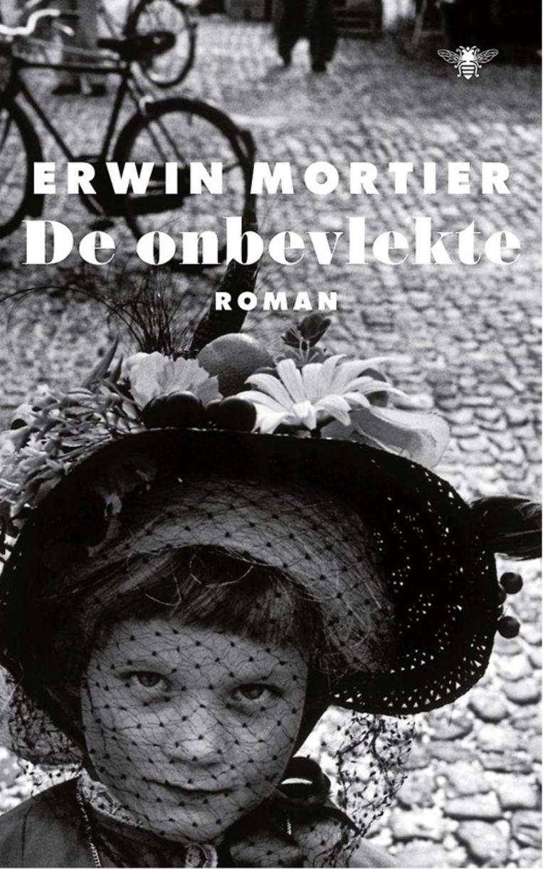Erwin Mortier, 'De onbevlekte' verschijnt op 7 april bij 'De Bezige Bij' Beeld