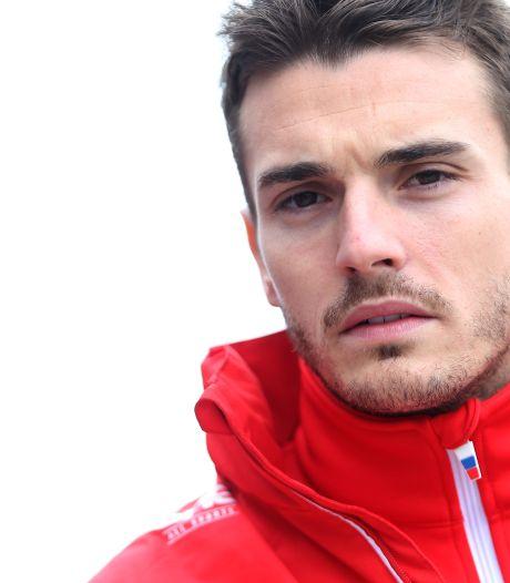 Marussia ne remplacera pas Jules Bianchi