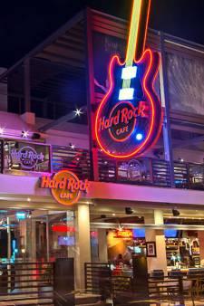 Scheveningen krijgt eigen Hard Rock Café