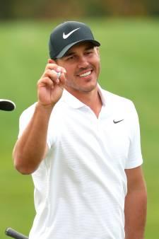 Koepka dankzij zege nieuwe nummer één wereldranglijst golf