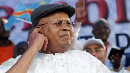 """""""Lichaam Etienne Tshisekedi wordt volgende week gerepatrieerd"""""""