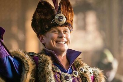 'Aladdin'-personage krijgt eigen spin-off op streamingplatform Disney+