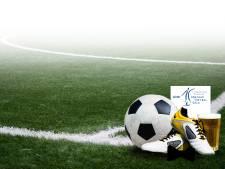 Genomineerden komen samen in aanloop naar amateurvoetbalgala