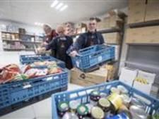 'Voedselbanken in Reggestreek blijven nodig, helaas!'