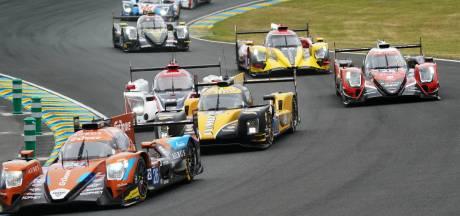 Racing Team Nederland heeft het zwaar tijdens 24 uur van Le Mans en ligt laatste