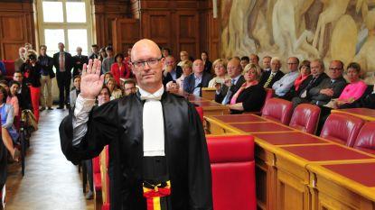 Tuchtonderzoek tegen Oost-Vlaamse topmagistraat