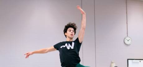 Op ballet in plaats van voetbal: 'Er zijn zóveel dansfilms met mannen'