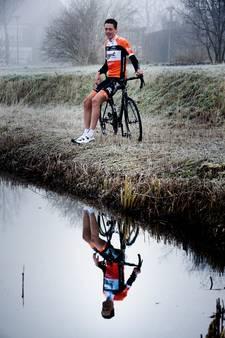 Riesebeek rijdt eerste monument uit