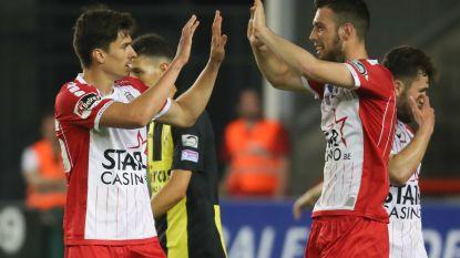 Licentie Moeskroen bevestigd na beroep KV Mechelen, dat nu hoopt op kortgeding tegen de bond