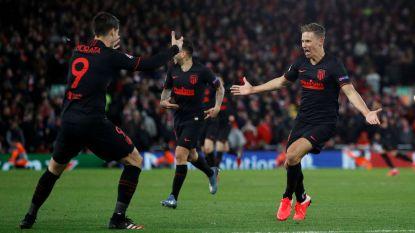 """Wedstrijd tussen Atlético en Liverpool was er één met enorme gevolgen: """"Grote vergissing om toen te laten spelen"""""""