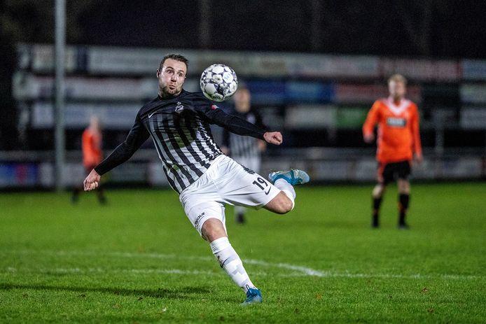 Kelvin Meijer keert terug naar Gendringen.
