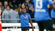 Izquierdo loodst Club met twee goals tegen Oostende naar verdiende eerste zege in PO1 (3-1)