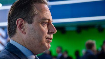 De Wever wil zelf premier worden van noodregering, maar PS slaat al deur dicht