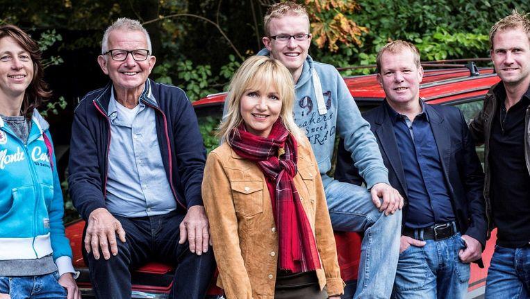 Boer zoekt vrouw Beeld KRO / NCRV