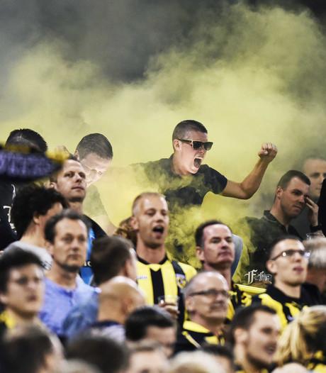 Vitesse wil mening supporters peilen met fanplatform