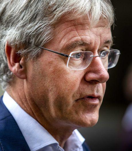 Gesteggel over 'extra' onderwijsmiljoenen Slob: 'Misleiding'